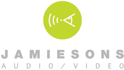 Jamiesons Audio Video