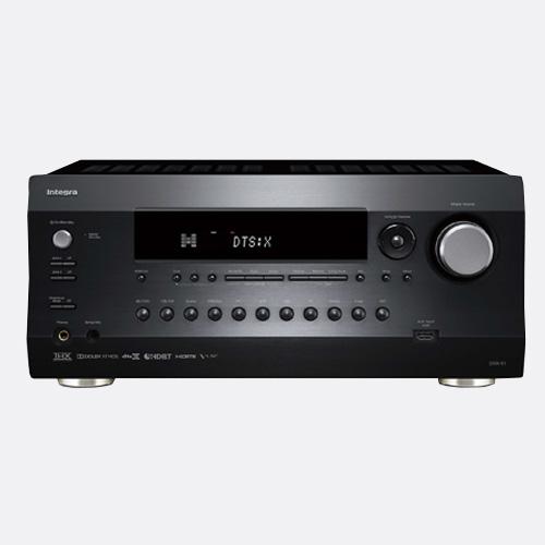 Audio Components That Rock