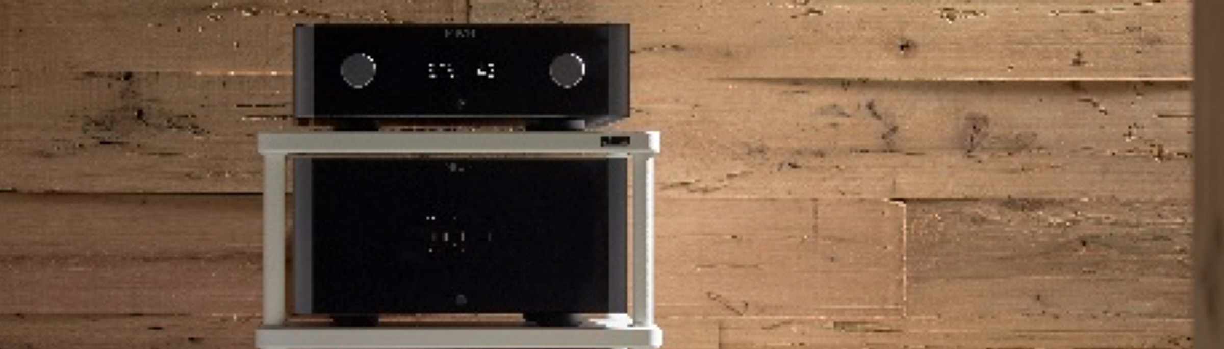 Audio and Video for Today's Generation – Backed by Decades of Innovation.