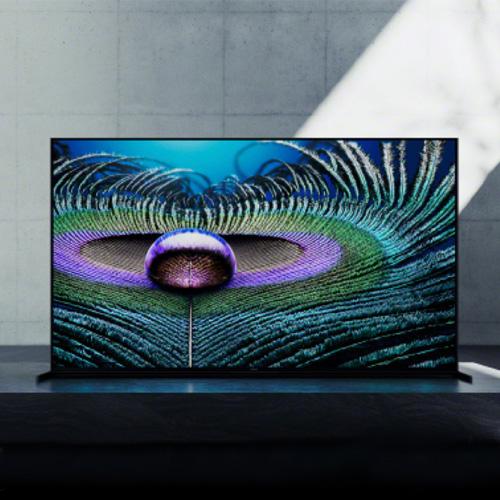 Brilliant TV Displays