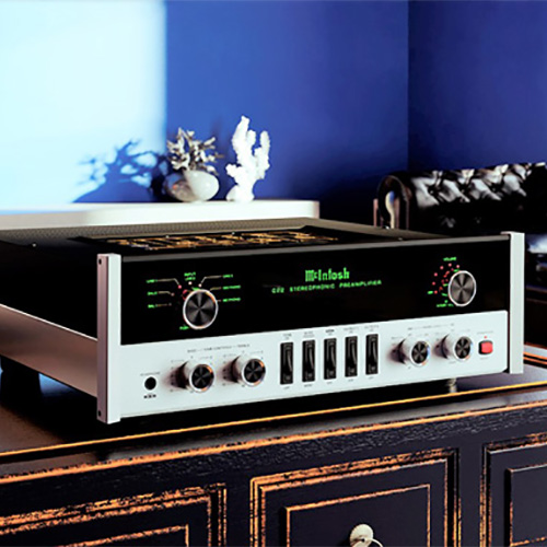 Awesome Audiophile Components