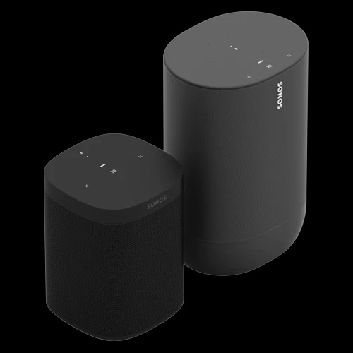 Wireless Speakers for Every Yard